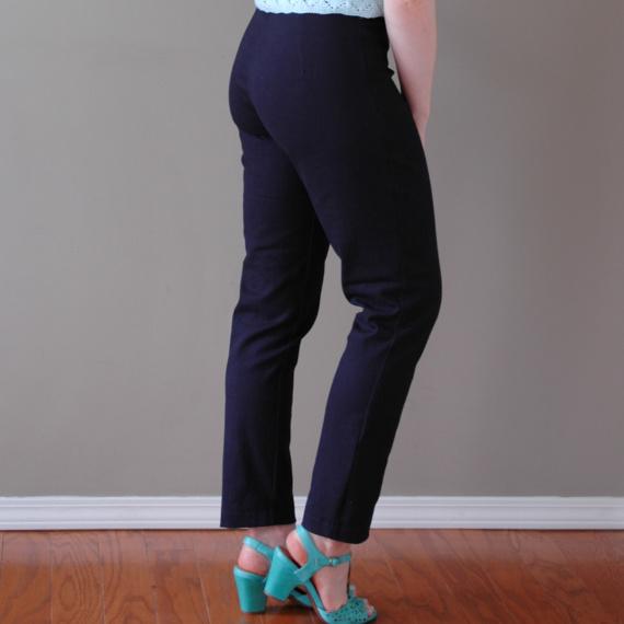 Perfect Pants Pattern – Round 2