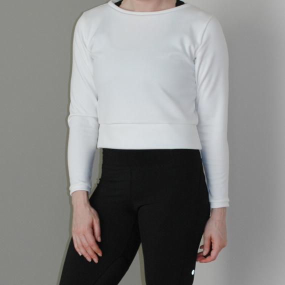 Seamwork – Astoria Sweatshirt