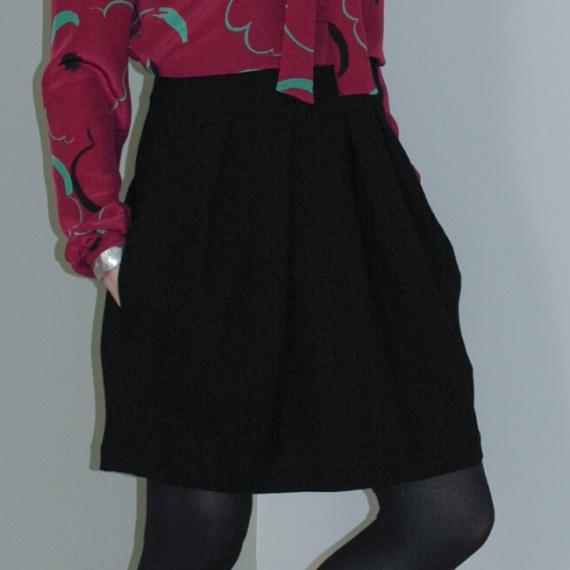 Sew Over It – Wool Tulip Skirt