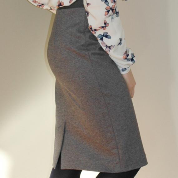 DIY Pencil Skirt #2