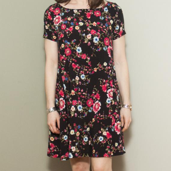 Sew Over It – Nancy Swing Dress