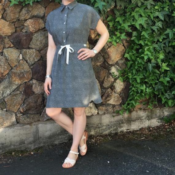 Closet Case – Kalle Dress