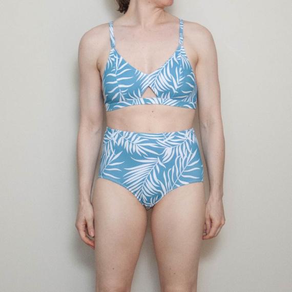Swim Capsule Wardrobe