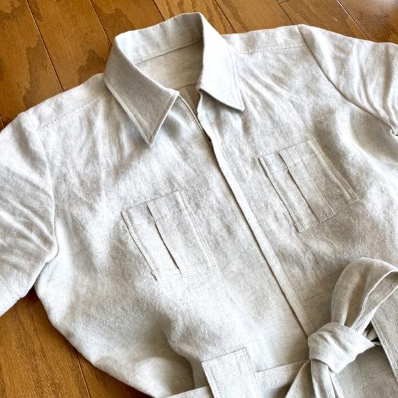 Alice & Co. – Intrepid Boiler Suit