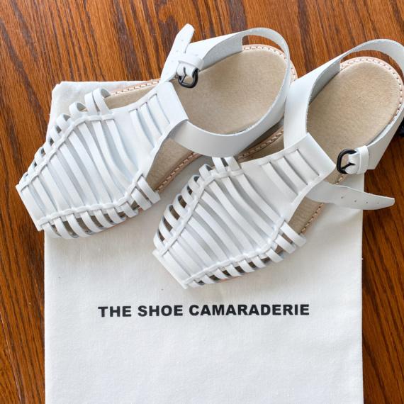 Shoe Camaraderie – Astrid Sandals